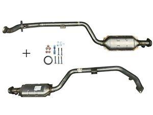 NEU Katalysator Mercedes Benz SLK 200 / 230 Kompressor A1704906319 Bj. 00-04