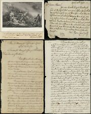 111 Old Rare Scarce American Revolutionary War Manuscripts, Vol. 3 (1775) On Dvd