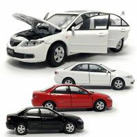 1:32 Mazda 6 Die Cast Modellauto Auto Spielzeug Model Sammlung Kinder Geschenk