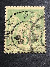 France Scott 45 Used CV $45