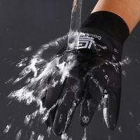 Winter Sports Neoprene Windproof Waterproof Ski Touch Screen Thermal Gloves