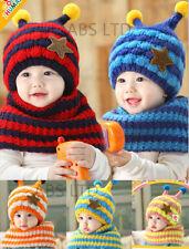 Unbranded Boy Girls' Baby Caps & Hats