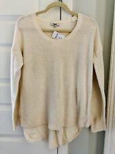 NWT Madewell Tunic Sweater Size Medium