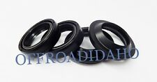 FRONT FORK TUBE OIL & DUST SEAL KIT KAWASAKI KX65 2000 2001 2002 2003 2004 2005