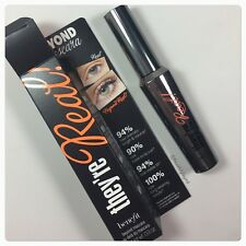 Benefit Cosmetics They're Real Mascara - Black - Full Size .3oz - BNIB!