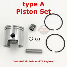 47mm 66/80CC Motorized Bicycle Bike Engine - type A Piston KIT - for PK80