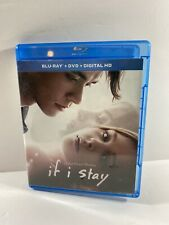 If I Stay [Blu-ray] Blu-ray