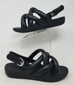 Sandalias de corcho ajustables para mujer con correa de tobillo Sandalup