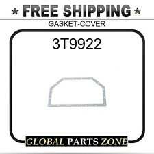 3T9922 - GASKET-COVER  for Caterpillar (CAT)