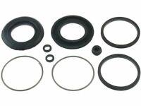 for Mercedes W108 W109 W111 1969-1972 Rear Brake Caliper Seal Repair Kit 3501