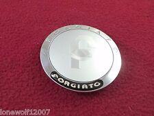 Forgiato Wheels Chrome / Chrome Custom Wheel Center Cap (1)