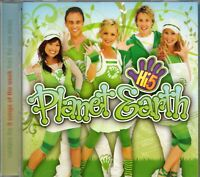 Hi-5 - Planet Earth (2008 CD) New