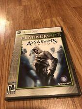 Assassins Creed Xbox 360 Cib Games Works Nice VC9