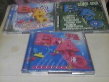 Bravo Hits  Vol.72,73,74,75,76   sehr guter  Zustand      ,,Sammlung
