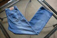 Levi's Regular Size Relaxed Rise 34L Jeans for Men
