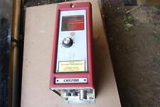 CP TECHMOTIVE  CS5700 CONTROLLER STOCK#K1826