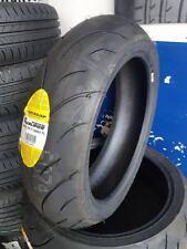 Pneumatico posteriore 160/60 R17 69W (REAR) DUNLOP SPORTMAX QUALIFIER DOT2018