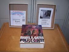 Police Story - Original Complete - Video Game