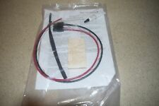^^ FEDERAL SIGNAL CORP EQ2B POWER CABLE SERVICE KIT - NEW
