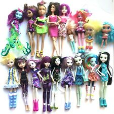 Lot Of Monster High Ever After Barbie Bratz Pony Dolls Accessories 30+ Pieces