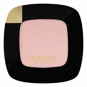 Loreal Paris Colour Riche Eyeshadow Mono - PICK YOUR SHADE! - Fast Free Shipping