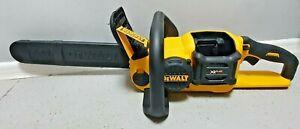 DeWalt DCM575N-XJ 54v XR Cordless Brushless Chainsaw Body Only - Refurbished