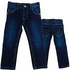 Boys Kids Cotton Regular Blue Denim H&M Jeans Trousers Pant 18M 2 3 4 5 6 7 Year