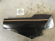 1986 KAWASAKI GTR1000 / ZG1000 CONCOURS RIGHT SIDE PANEL BLACK 36001-1325