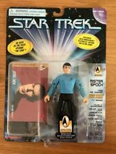 Playmates Star Trek Mister Spock Figure From The Cage New