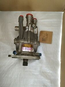 Abex Jet Engine Drive Pump Hydraulic SRV AP15V-027-01 Boeing P/N 4205401