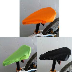Waterproof Bicycle seat Rain Cover, Water Resistant Bike Saddle Protective
