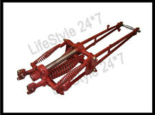 Brand New Royal Enfield J2 G1 G2 Complete Girder Fork Assembly - Best Quality