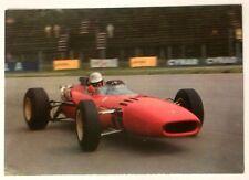 Cartolina Ferrari Auto F2