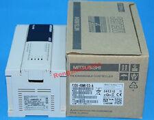 FX3U-48MR/ES-A PLC MODULE BRAND NEW 1PC MITSUBISHI AUTOMATION SYSTEM