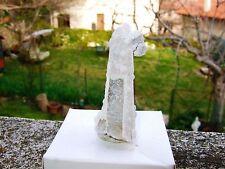 - Minerali Grezzi Cristalloterapia - QUARZO CACTUS concrezionale snow quartz(33)