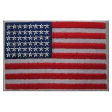 Patch / Ecusson - Drapeau Américain (48 étoiles, WWII)