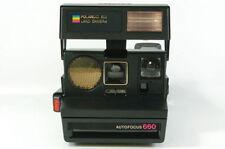 Artículos de fotografía vintage Polaroid