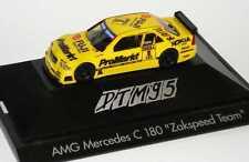 1:87 Mercedes-Benz classe C DTM 1995 Vitesse zak Par marché 6 Kurt Thiim herpa