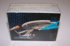 Star Trek U.S.S. Enterprise Skybox Alien Preview & Subsets Trading Cards Sealed