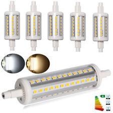 4/8x R7S J78 J118 Puissance élevée LED Ampoule Lampe Lumière de travail sécurité