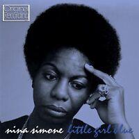 Nina Simone - Little Girl Blue CD