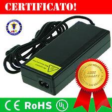 ALIMENTATORE PER TOSHIBA PORTEGE M200 M205-S809 M300 M300-100 15V 6A 90W