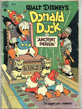 Four Color Comics #275-1950 vg/gd Donald Duck Carl Barks