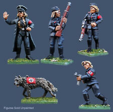 North Star Military Figures - Pulp Figures PWM36 - German She-Wolves 2