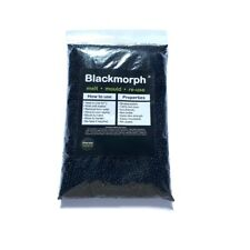 Thermoworx Blackmorph 1.1lb | Hand moldable thermoplastic polymer, DIY, Crafts