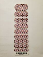 Jamberry nail wraps half sheet - Quilted