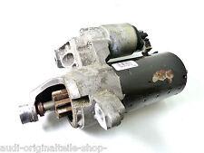 AUDI A8 S8 4h S4 A6 4g Original Motor De Arranque 06e911021d Car