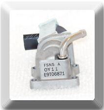 Idle Air Control Valve Fits: 626 1998-2002 Protege 1999-2003 Protege5 2002-2003