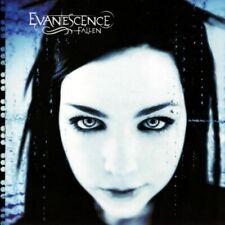 EVANESCENCE - FALLEN 2004 UK CD
