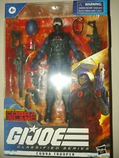 GI Joe Classified series Target exclusive Cobra Trooper Special Cobra Island 12